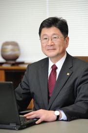 代表取締役 大月 隆行