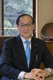 代表取締役 上田 誠也
