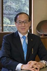 取締役執行役社長 上田 誠也