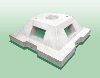 鉄鋼スラグ水和固化体