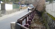 東大寺奈良公園内ロードプラス実績紹介(2011年5月記事再アップ)