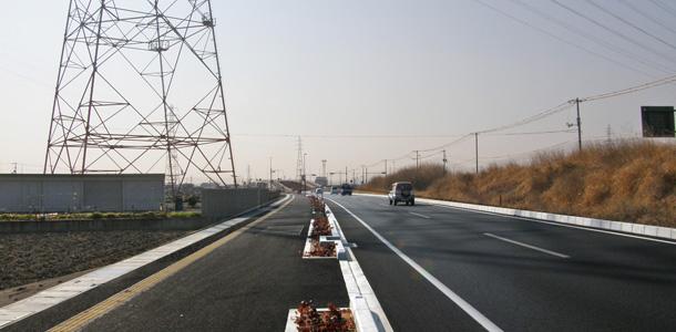 電線共同溝(C.C.BOX) 実績紹介(2012年2月記事再アップ)