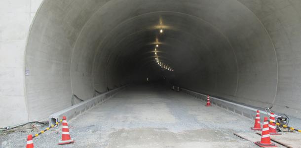 排水性・安全性向上!トンネルに適した道路側溝(2015年5月記事再アップ)