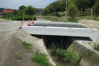 コンクリート製品による短スパン橋のご提案
